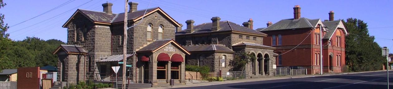 Kilmore Historical Society